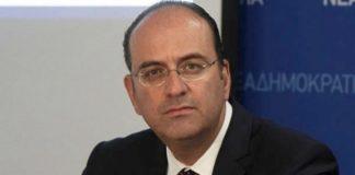 Μ. Λαζαρίδης: Είτε αρέσει, είτε όχι στον κ. Τσίπρα ο νόμος και η τάξη επανέρχεται στη χώρα
