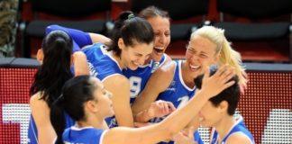 Με Ισλανδία για την πρώτη νίκη η εθνική γυναικών