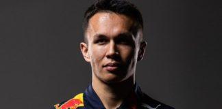 Με τον Αλεξάντερ Αλμπον η Red Bull και το 2020 στη F1