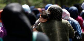 """""""Μεταμφιέζονται""""σε πρόσφυγες για να ζητιανεύουν!"""