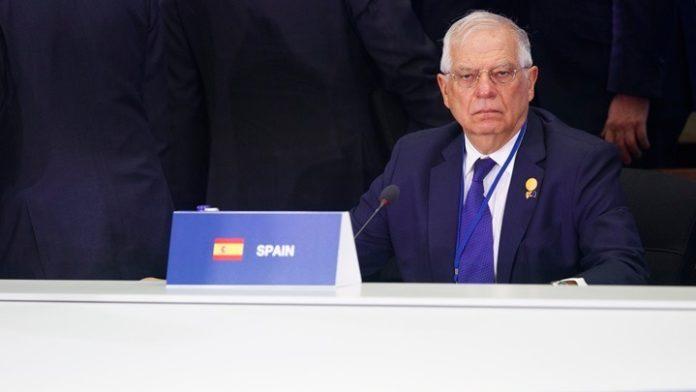 Μια «γκάφα» του ΥΠΕΞ της Ισπανίας και επόμενου επικεφαλής της ευρωπαϊκής διπλωματίας φέρνει σε δύσκολη θέση την Κομισιόν