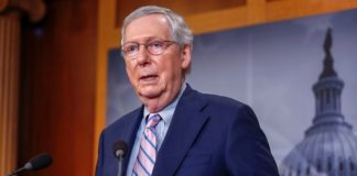 Μιτς Μακόνελ: «Αδιανόητο» να συγκεντρωθούν οι ψήφοι στη Γερουσία για την καθαίρεση του προέδρου Τραμπ