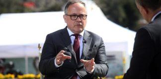 Μπ. Κερέ: Το κλιμακωτό επιτόκιο καταθέσεων οδηγεί σε αύξηση της ρευστότητας των τραπεζών της περιφέρειας