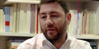 Ν. Ανδρουλάκης: Κλιμάκωση της αποτυχίας στη διαχείριση του Προσφυγικού, χωρίς νέο πρόγραμμα Ευρωπαϊκής μετεγκατάστασης