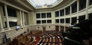 Ν. Βούτσης: Απαράδεκτη η κυβερνητική πρόταση να εκλέγεται ΠτΔ με 151 ή 140 ψήφους