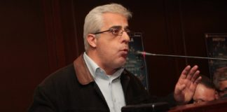 Ν. Σοφιανός: «Ο κόσμος πρέπει να πει την τελευταία του κουβέντα αντιστεκόμενος στην αντιλαϊκή πολιτική»