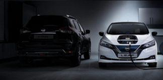 Νέα υπηρεσία που προσεγγίζει την ευφυή κινητικότητα είναι πλέον διαθέσιμη για την Nissan