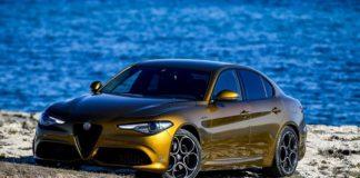 Νέες διακρίσεις για την Alfa Romeo Giulia στο θεσμό του περιοδικού SPORT AUTO