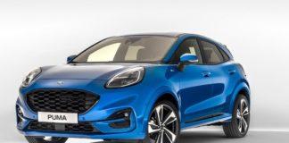 Νέο Ford Puma: Εντυπωσιακή εξωτερική σχεδίαση και τεχνολογικές καινοτομίες στην εξοικονόμηση ενέργειας