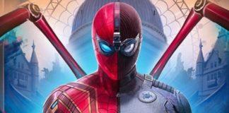 Ντοκιμαντέρ για τη διαμάχη Marvel και DC