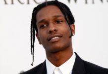 Ο A$AP Rocky επιστρέφει για συναυλία στη Σουηδία