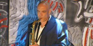 Ο Δημήτρης Βασιλάκης στο Jazzy Colors Festival στο Παρίσι