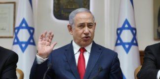 """Ο Μπ. Νετανιάχου καταγγέλει """"πραξικόπημα"""" εναντίον του μετά την απαγγελία κατηγοριών σε βάρος του"""