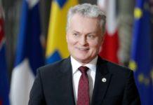 Ο Πρόεδρος  της Λιθουανίας απένειμε χάρη σε δύο Ρώσους που είχαν καταδικαστεί για κατασκοπεία