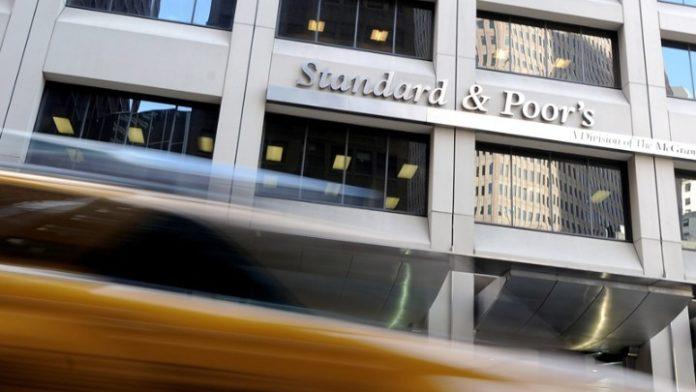 Ο οίκος S&P ανακοίνωσε την αναβάθμιση του αξιόχρεου ελληνικών τραπεζών