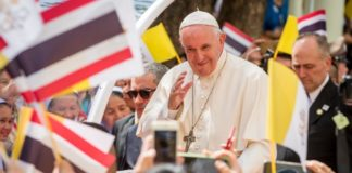 Ο πάπας ζήτησε την προστασία της «αξιοπρέπειας» των παιδιών