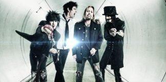 Οι Mötley Crüe είναι και πάλι μαζί