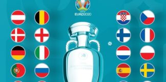 Οι αριθμοί των προκριματικών του Euro και τα play-offs του Nation League