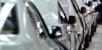 Οι ευρωπαϊκές πωλήσεις αυτοκινήτων αυξήθηκαν 8,6% τον Οκτώβριο
