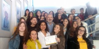 Οι κοινές αξίες της κοινωνίας εμπνέουν Έλληνες και ξένους μαθητές