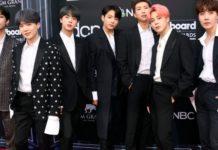 Οι superstar της Κ-pop BTS πρέπει να υπηρετήσουν τη στρατιωτική τους θητεία
