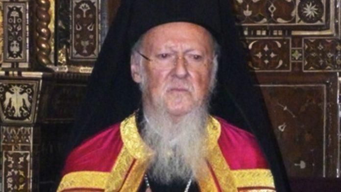 Οικουμενικός Πατριάρχης κκ Βαρθολομαίος: Ο θρησκευτικός τουρισμός εχρησιμοποιήθη, ως εργαλείο εκκλησιαστικής πολιτικής εις τον χώρο της Ορθοδοξίας