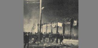 «Όλη νύχτα εδώ», μια προφορική ιστορία της Εξέγερσης του Πολυτεχνείου με 84 μαρτυρίες-συνεντεύξεις