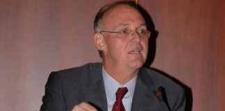 Π. Δούκας, δήμαρχος Σπάρτης στο ΑΠΕ-ΜΠΕ