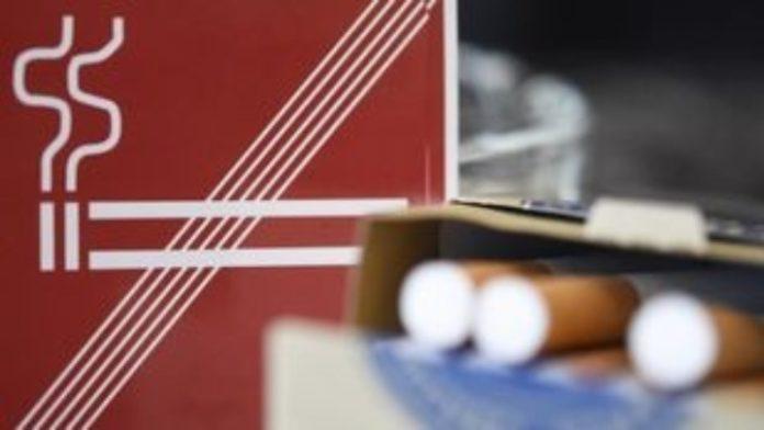 Πάνω από 200 κλήσεις για το κάπνισμα στον αριθμό 1142 την πρώτη μέρα λειτουργίας