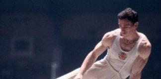 """""""Πάτησε"""" τα 80 και παραμένει έφηβος:Ο ολυμπιονίκης Μ.Τσέραρ """"κοιτάζει"""" προς τους Ολυμπιακούς του 2020"""