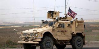 Περίπου 600 Αμερικανοί στρατιωτικοί θα παραμείνουν στη Συρία
