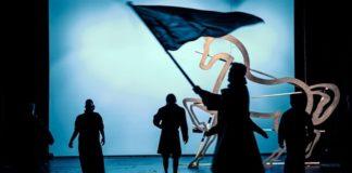 Πρεμιέρα απόψε για το Πόλεμος & Ειρήνη, στο Δημοτικό Θέατρο Πειραιά