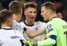 Προκρίθηκαν στα τελικά του EURO 2020 Γερμανία, Ολλανδία, Αυστρία και Κροατία