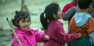 Πρώτο Φόρουμ Ανθρωπίνων Δικαιωμάτων επικεντρωμένο στην προστασία των παιδιών σε κίνδυνο