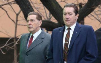 Ρόμπερτ Ντε Νίρο – Αλ Πατσίνο, δύο ζωντανοί θρύλοι επιστρέφουν στη μεγάλη οθόνη διά χειρός Σκορτσέζε