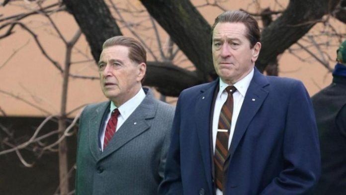 Ρόμπερτ Ντε Νίρο - Αλ Πατσίνο, δύο ζωντανοί θρύλοι επιστρέφουν στη μεγάλη οθόνη διά χειρός Σκορτσέζε