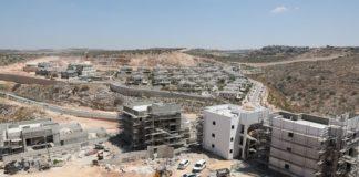 Ρωσικό ΥΠΕΞ: Η υποστήριξη των ΗΠΑ στους οικισμούς που κατασκευάζει το Ισραήλ στα κατεχόμενα παλαιστινιακά εδάφη είναι ένα πλήγμα στην ειρηνευτική διαδικασία