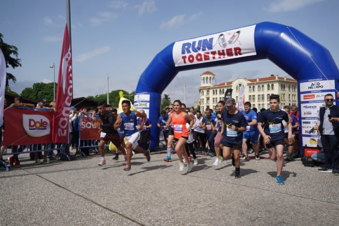Run Together 2019