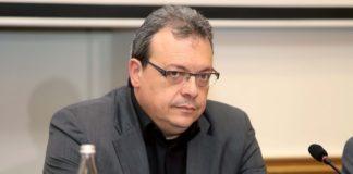 Σ. Φάμελλος: Το σχέδιο της κυβέρνησης για τη ΔΕΗ οδηγεί σε «απαξίωση του πυλώνα του ενεργειακού μας συστήματος»