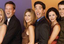 """Σε δημοπρασία αντικείμενα της σειράς """"Friends"""""""