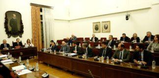 Σε εξέλιξη η συνεδρίαση της Προκαταρκτικής Επιτροπή για Δ. Παπαγγελόπουλο
