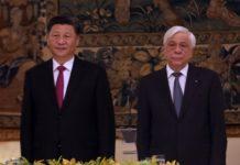Σι Τζινπίνγκ: Όχι μόνο συμφωνώ στην επιστροφή των Γλυπτών του Παρθενώνα αλλά θα έχετε και την υποστήριξή μας