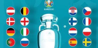 Σήμερα η κλήρωση των play-offs EURO 2020