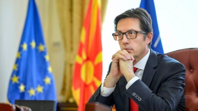 Στ. Πενταρόφσκι: Ο Εμ. Μακρόν «είχε δίκιο» όσον αφορά την τήρηση των κανόνων για την ένταξη στην ΕΕ