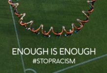 Σταματάει το παιχνίδι για τoν ρατσισμό