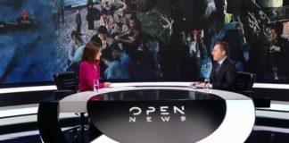 Στέλιος Πέτσας στο «OPEN»: Το κοινωνικό μέρισμα θα δοθεί στις πιο ευάλωτες κοινωνικές ομάδες