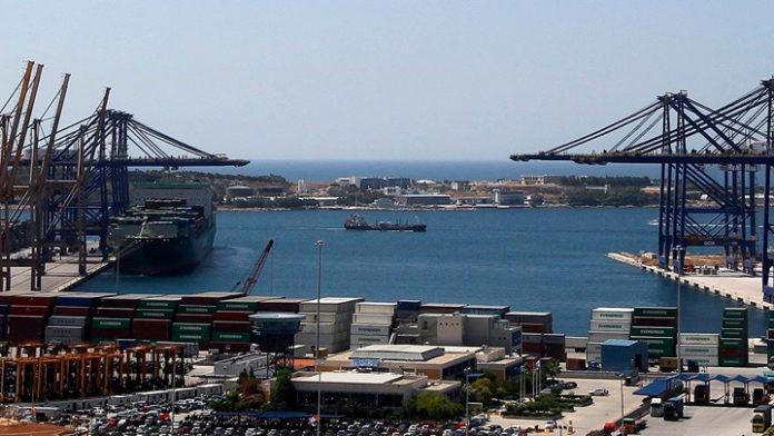 Στην επιτυχημένη συνεργασία Ελλάδας-Κίνας αναφέρθηκε ο υπουργός Ναυτιλίας