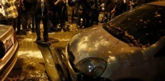 Στην κυκλοφορία οι δρόμοι γύρω από τα Πανεπιστήμια – Σε δέκα προσαγωγές προχώρησε η αστυνομία