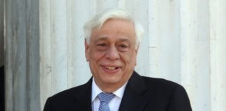 Συγχαρητήρια στον Στέφανο Τσιτσιπά από τον ΠτΔ Προκόπη Παυλόπουλο