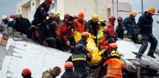 Συγκέντρωση ανθρωπιστικής βοήθειας για τους σεισμόπληκτους της Αλβανίας από την ΠΚΜ